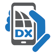 DXPocket icon